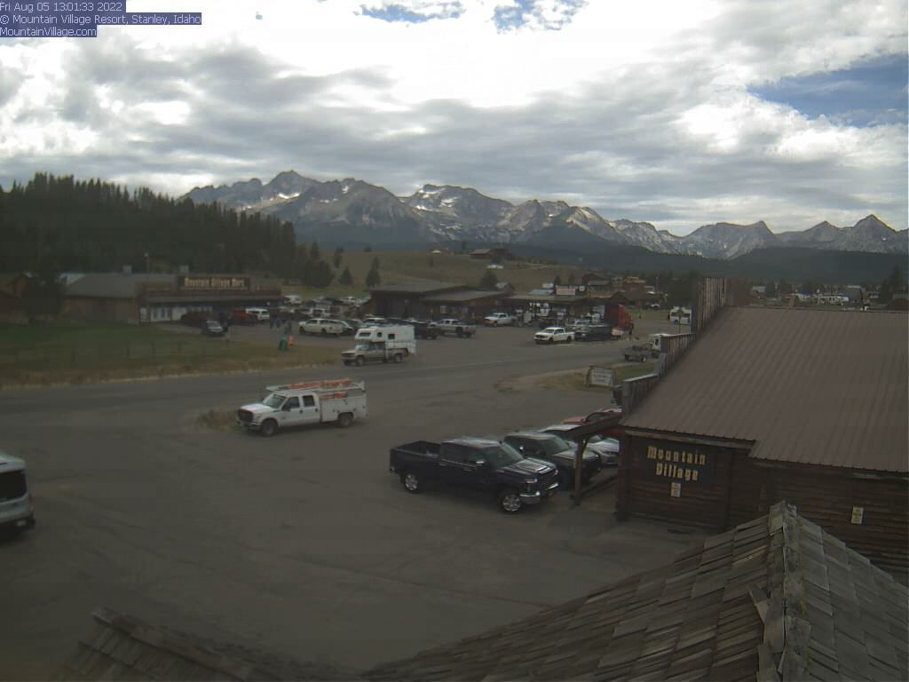 Webcam | Mountain Village Resort